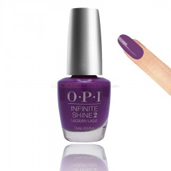 OPI Endless Purple Pursuit - Infinite Shine Lacquer 15ml