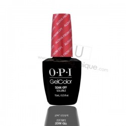 OPI GEL COLOR - Aloha From OPI 15ml