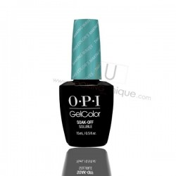 OPI GEL COLOR - This Color's Making Waves 15ml