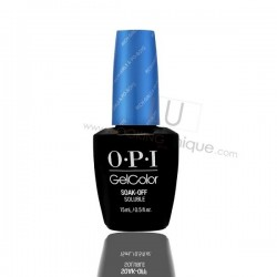 OPI GEL COLOR - Rich Girls & Po-Boys 15ml