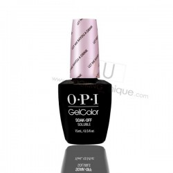 OPI GEL COLOR - Let Me Bayou A  Drink 15ml