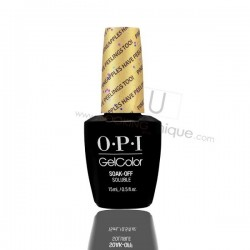 OPI GEL COLOR - Pineapples have Peeling Too! 15ml