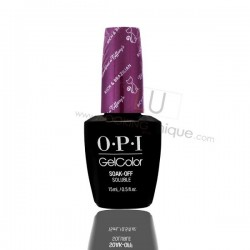 OPI GEL COLOR - Rich And Brazilian 15ml