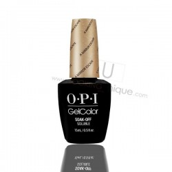 OPI GEL COLOR - A mirror Escape 15ml
