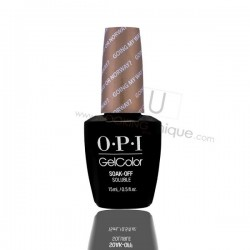 OPI GEL COLOR - Going My Way Or Norway? 15ml