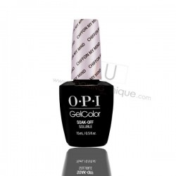 OPI GEL COLOR - Chiffon My Mind 15ml