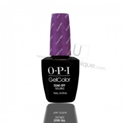 OPI GEL COLOR - O Suzi Mio 15ml