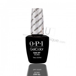 OPI GEL COLOR - Make Light Of The Situation 15ml