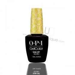 OPI GEL COLOR - My Twin Mimmy 15ml