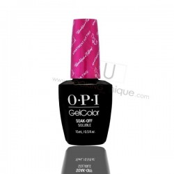 OPI GEL COLOR - Apartment For Two 15ml