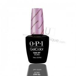 OPI GEL COLOR - I'm Gown For Anything! 15ml