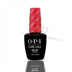 OPI GEL COLOR - Meet My Decorator 15ml