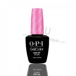 OPI GEL COLOR - Flip Flop & Crop Tops 15ml