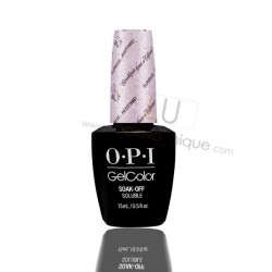 OPI GEL COLOR - Sunrise Bedtime 15ml