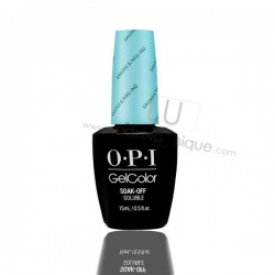 OPI GEL COLOR - Sailing & Nail-ing 15ml