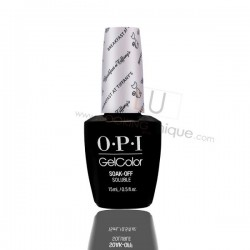 OPI GEL COLOR - Breakfast At Tiffany's 15ml