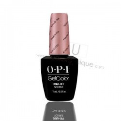OPI GEL COLOR - Humidi-Tea 15ml