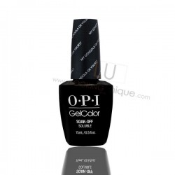 OPI GEL COLOR - My Gondola Or Yours 15ml