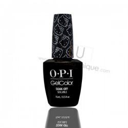 OPI GEL COLOR - Never Have Too Mani Friends! 15ml
