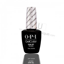 OPI GEL COLOR - My Voice Is a Little Norse 15ml