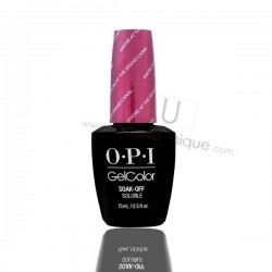 OPI GEL COLOR - Amore Grand Canal 15ml