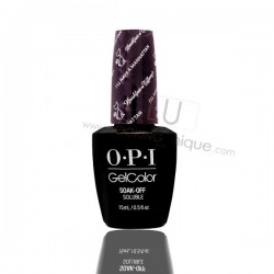 OPI GEL COLOR - I'll Have a Manhattan 15ml