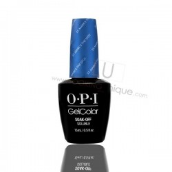 OPI GEL COLOR - St. Mark's the Spot 15ml