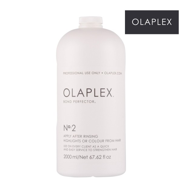Olaplex Bond Perfector Number 2 - 2000 ml