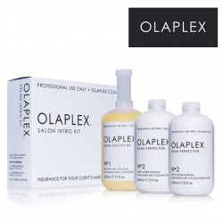 Olaplex Salon Intro Kit no1 and 2x no2 - 525ml