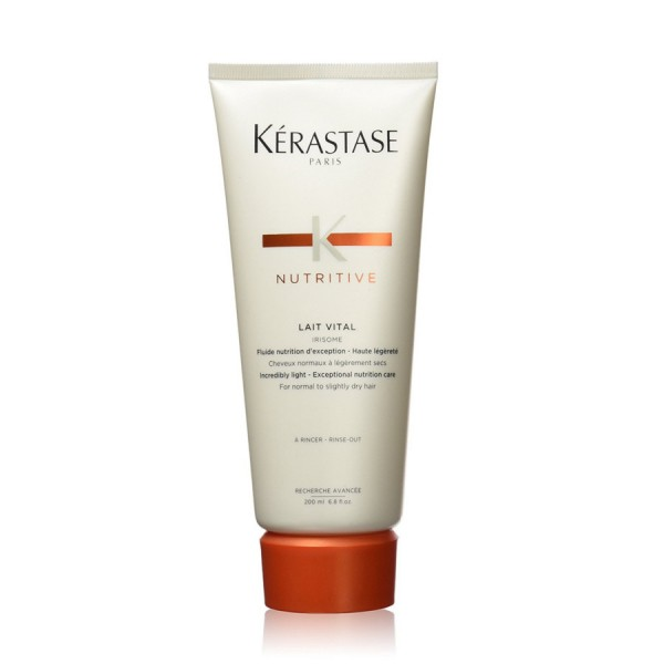 Kerastase nutritive lait vital conditioner 200ml looking for Kerastase bain miroir conditioner