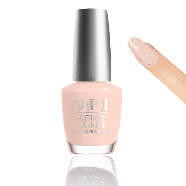 OPI Staying Neutral On This One - Infinite Shine Lacquer 15ml