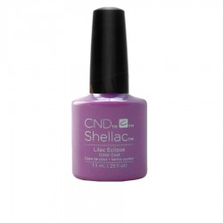 CND Shellac - Lilac Eclipse - Gel Nail polish 7.3ml