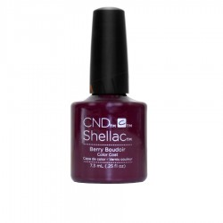 CND Shellac - Berry Boudoir - Gel Nail polish 7.3ml