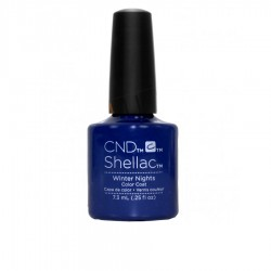 CND Shellac - Winter Nights - Gel Nail polish 7.3ml