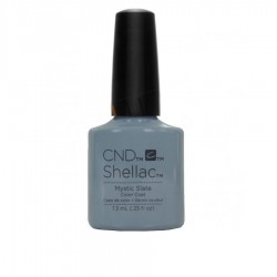 CND Shellac - Mystic Slate - Gel Nail polish 7.3ml