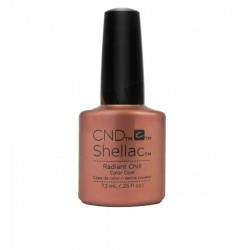 CND Shellac - Radiant Chill - Gel Nail polish 7.3ml