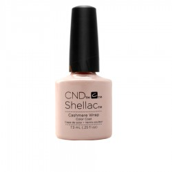 CND Shellac - Cashmere Wrap - Gel Nail polish 7.3ml