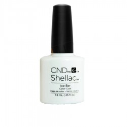 CND Shellac - Ice bar - Gel Nail polish 7.3ml