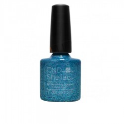 CND Shellac - Shimmering Shores - Gel Nail polish 7.3ml