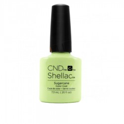 CND Shellac - Sugar cane - Gel Nail polish 7.3ml