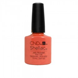CND Shellac - Jelly Bracelet - Gel Nail polish 7.3ml