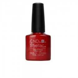 CND Shellac - Hand Fired - Gel Nail polish 7.3ml