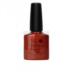 CND Shellac - Brick Knit - Gel Nail polish 7.3ml