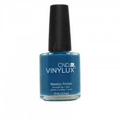 CND Vinylux - Rouge Rite Nail Lacquer 15ml