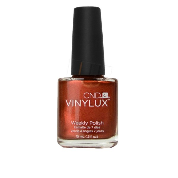 CND Vinylux - Hand Fired Nail Lacquer 15ml
