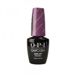 OPI GEL COLOR - One Heckla of a Colour 15ml