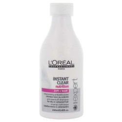 L'Oreal Professionnel Expert Serie - Instant Clear Nutritive Shampoo  250ml
