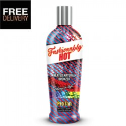 "ProTan Fashionably Hot , 250ml, ""Always in Style"", Lotion de Bronzage"