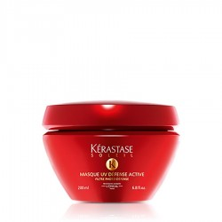 CLEARANCE Kerastase Soleil UV Defense Active Masque 200ml